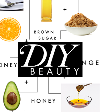DIY Beauty Recipes for Softer Skin