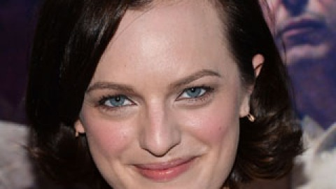 Makeover Alert! Elisabeth Moss Went Strawberry Blonde | StyleCaster