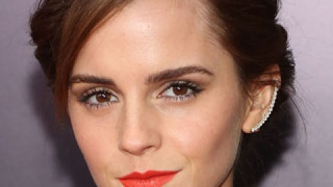 Emma Watson Shares Her Favorite Beauty Products | StyleCaster