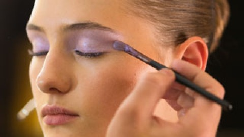 Weird Things You Didn't Know about Eyeshadow   StyleCaster