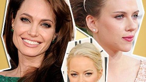 The 2011 Golden Globe Awards: 20 Best & Worst Looks | StyleCaster