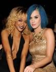 Rihanna vs. Katy Perry: Who Wore The Beauty Trends Better?