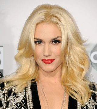 Top 12 Celebrity Blondes