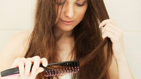 Find the Best Brush for Your Hair Type | StyleCaster