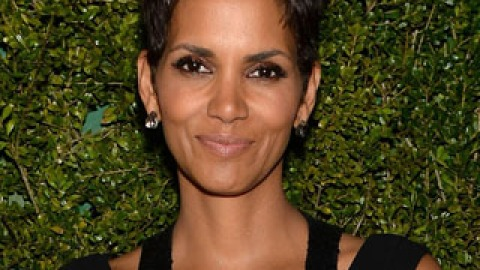 Halle Berry's Secret To Never Aging | StyleCaster