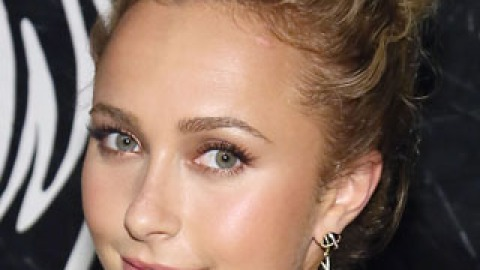 Top 15 Casual Updos | StyleCaster