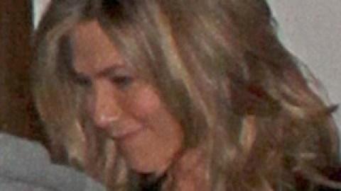 Makeover Alert! Jennifer Aniston Back to Long Hair | StyleCaster