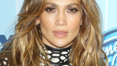 Jennifer Lopez' Secret to Staying Ageless | StyleCaster