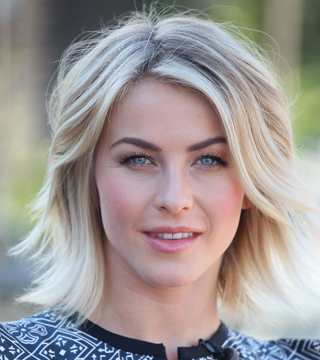 Makeover Timeline: Julianne Hough Has Made Some Major Hair Changes