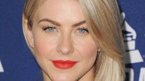 Makeover Alert! Julianne Hough Got a Pixie   StyleCaster