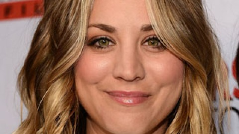 Makeover Alert! Kaley Cuoco Got a Pixie   StyleCaster