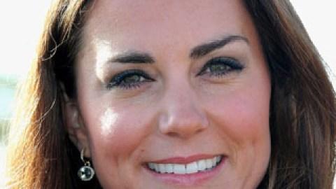 Kate Middleton Got a Pixie!   StyleCaster