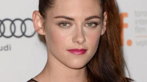 Get The Look: Kristen Stewart's Stunning Makeup | StyleCaster