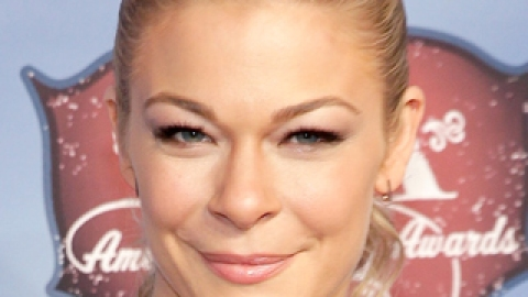 LeAnn Rimes' Weight Loss Secret | StyleCaster