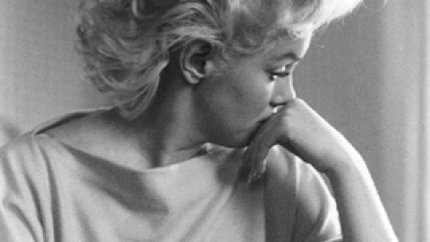 28 Rare Photos of Marilyn Monroe You Must See | StyleCaster