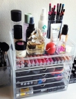 15 Beauty Organization Ideas From Pinterest