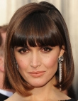 The Best Hairstyles With Bangs