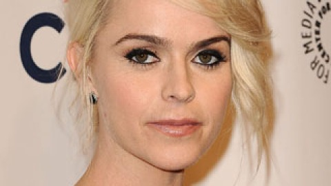 Taryn Manning Has a Strange Beauty Secret | StyleCaster