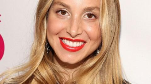Makeover Alert! Whitney Port Chopped Her Hair | StyleCaster