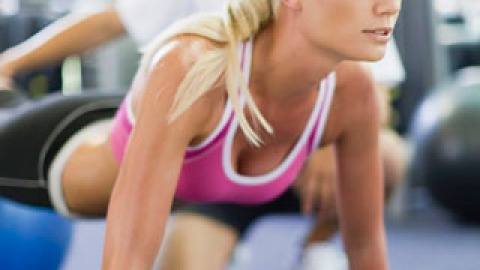 Study: Even Super-Short Workouts Keep Your Weight Down | StyleCaster