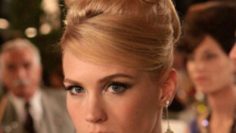 The 5 Best 'Mad Men' Beauty Moments | StyleCaster