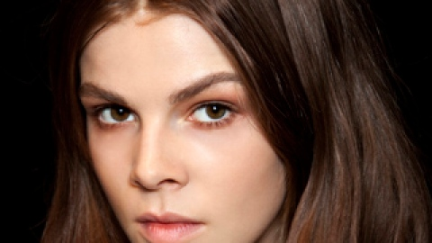 """We Asked: """"How Can I Spice Up My Dark Hair Color?"""" 