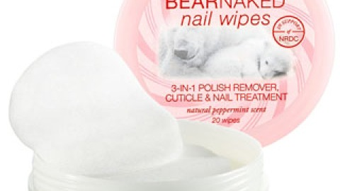 This New Nail Polish Remover Is Everything We've Ever Wanted   StyleCaster