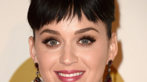 Makeover Alert! Katy Perry Got Bangs | StyleCaster