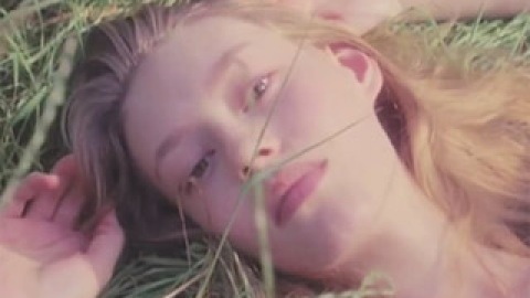 This New Perfume Commercial Makes Us Want to Lie in a Field of Flowers | StyleCaster