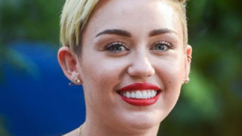 Miley Cyrus Is Already Sick of Her Short Hair   StyleCaster