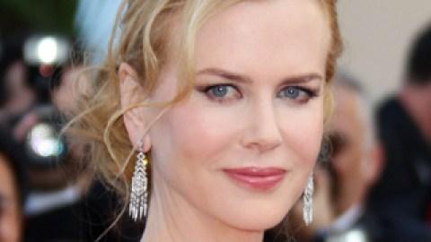 See Nicole Kidman As Grace Kelly in New Trailer | StyleCaster