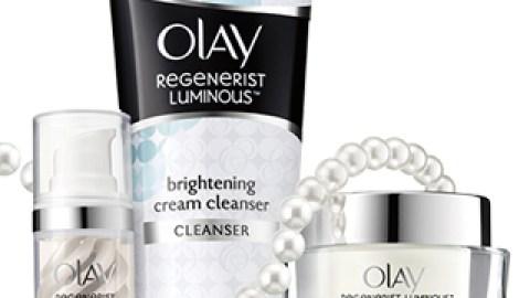 Get Your Skin Wedding Ready With Olay Regenerist | StyleCaster