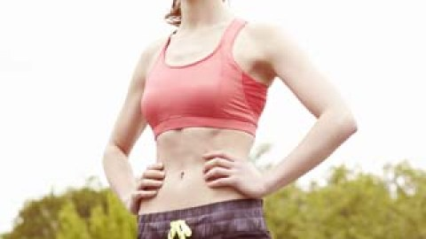 The Easiest Way to Burn 600 EXTRA Calories a Week | StyleCaster