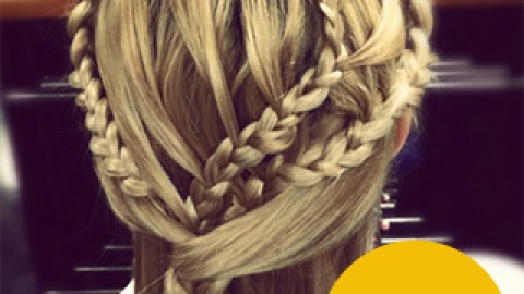 Do Not Attempt These Insane Braids Without A Professional | StyleCaster
