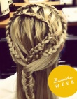 Do Not Attempt These Insane Braids Without A Professional