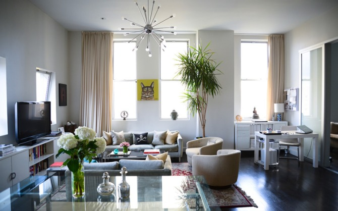 7 Pretty Living Room Ideas To Copy Now, Pretty Living Rooms
