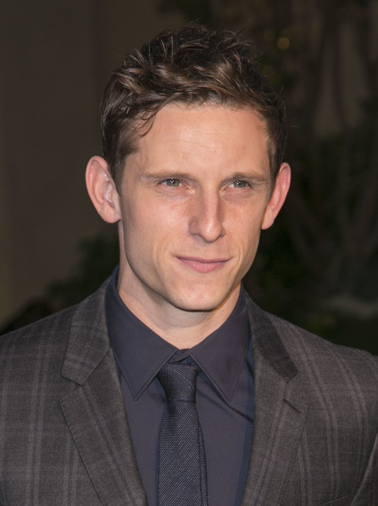 jamie bell 1 Child Star Jamie Bell Could Be the Next James Bond