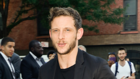 Jamie Bell Might Be the Next James Bond | StyleCaster