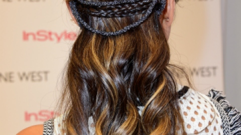 Get the Look: Jamie Chung's Gorgeous Hairstyle | StyleCaster