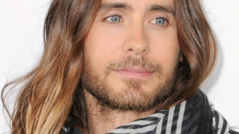 Jared Leto's 20 Best Hair Moments | StyleCaster