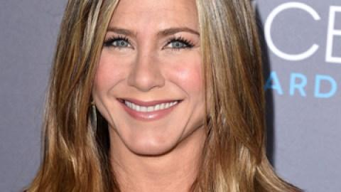 News: Jennifer Aniston's Hair Advice | StyleCaster