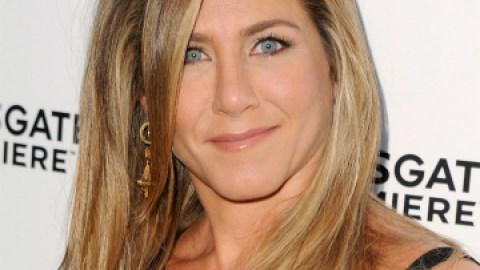 News: Jen Aniston's Skincare Secrets | StyleCaster