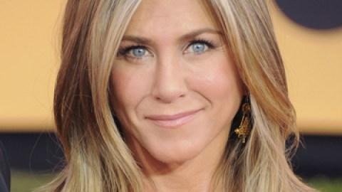 News: Jennifer Aniston on Bad Hair Days | StyleCaster