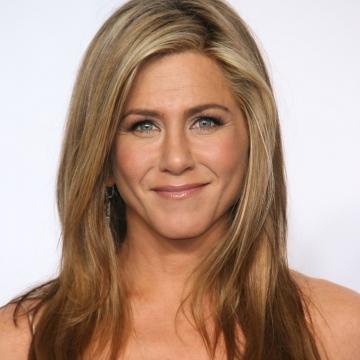 25 Years of Jennifer Aniston's Hair