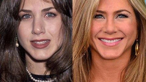 The Makeover Timeline: See Jennifer Aniston's Transformation | StyleCaster
