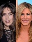 The Makeover Timeline: See Jennifer Aniston's Transformation