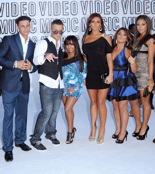 """The Best of the Worst: """"Jersey Shore"""" Looks   StyleCaster"""