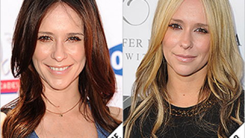 The Makeover Poll: Jennifer Love Hewitt Goes Blonde | StyleCaster