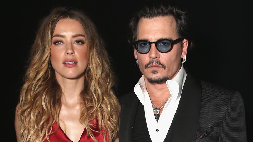 johnny depp amber heard divorce Amber Heard Files for Divorce from Johnny Depp