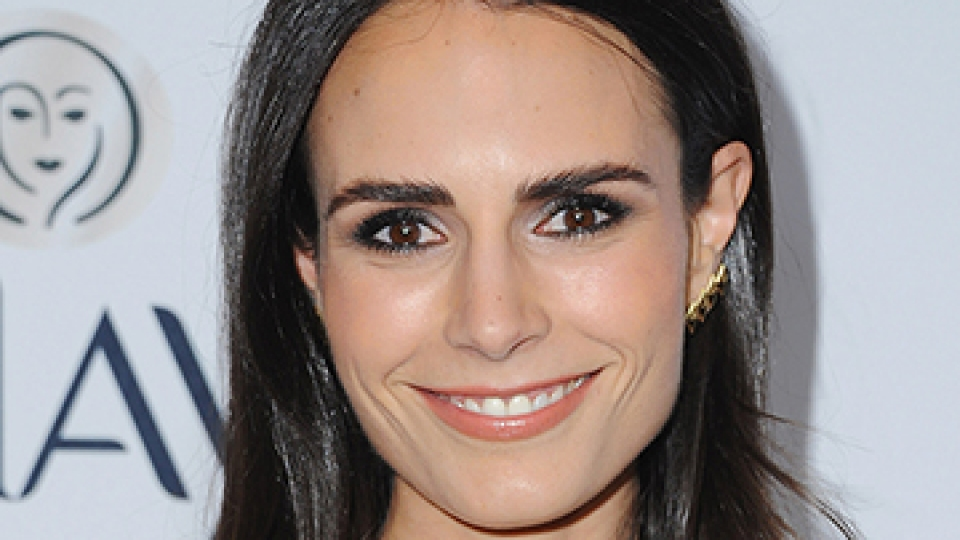 News: Jordana Brewster's Eyebrow Secrets | StyleCaster